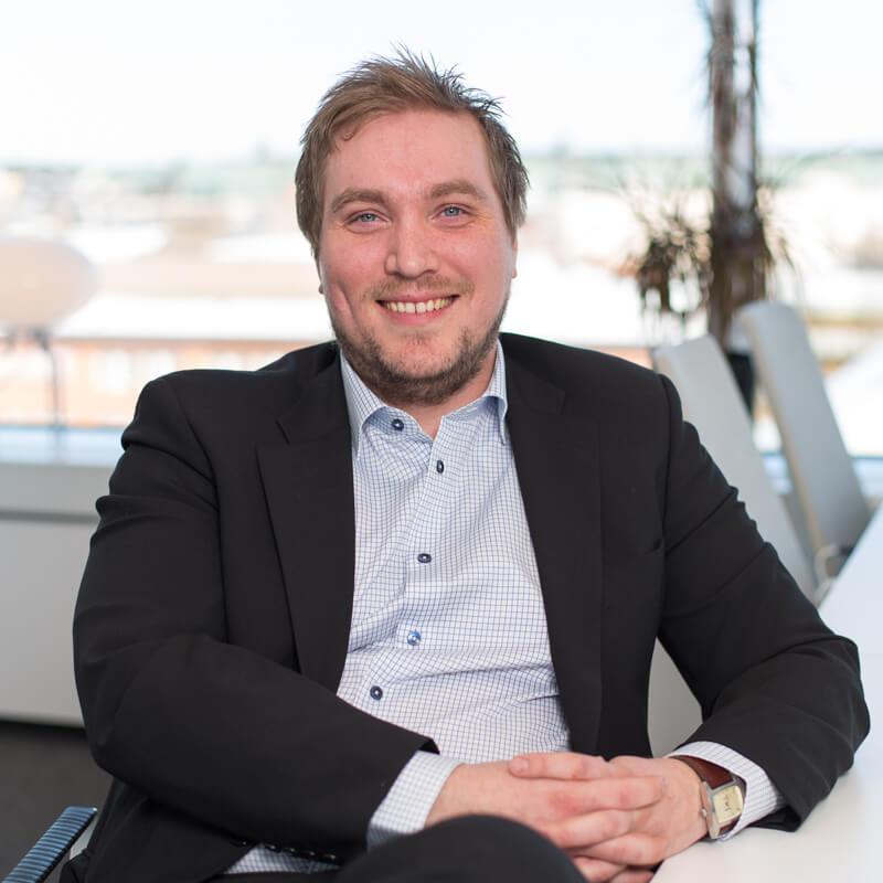 Andreas Fjällström