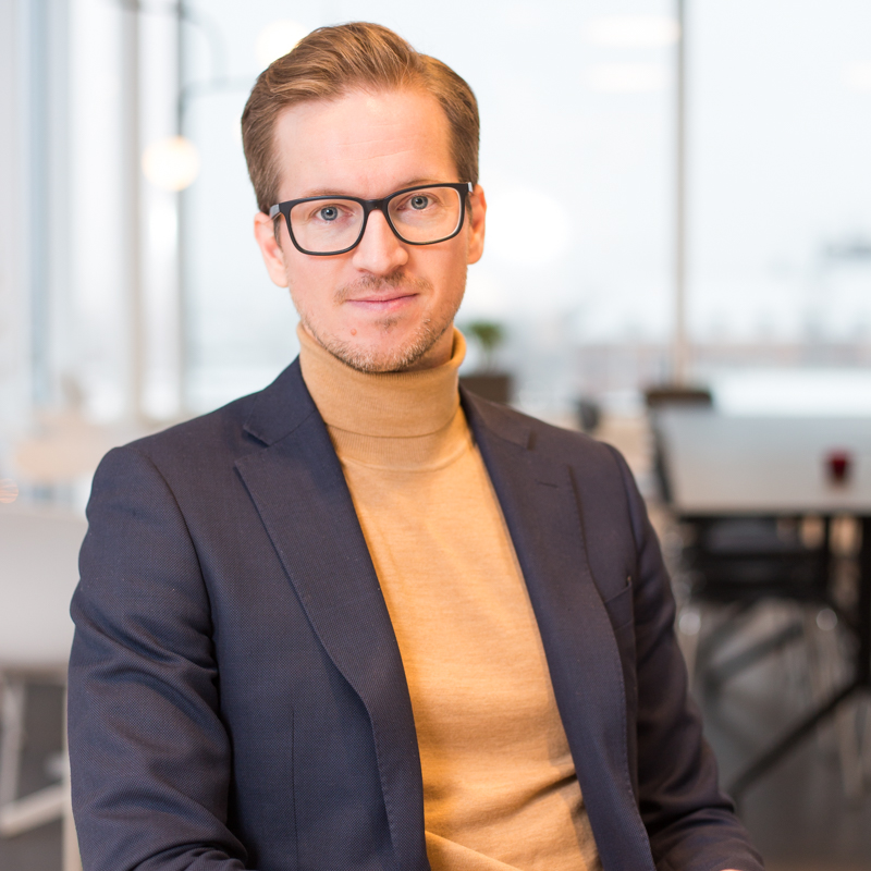 Henrik Björk