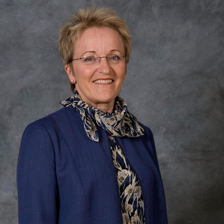 Inger Mossfeldt