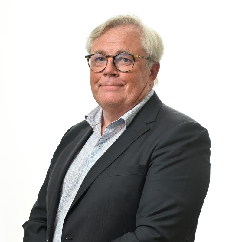 Roger Pargéus