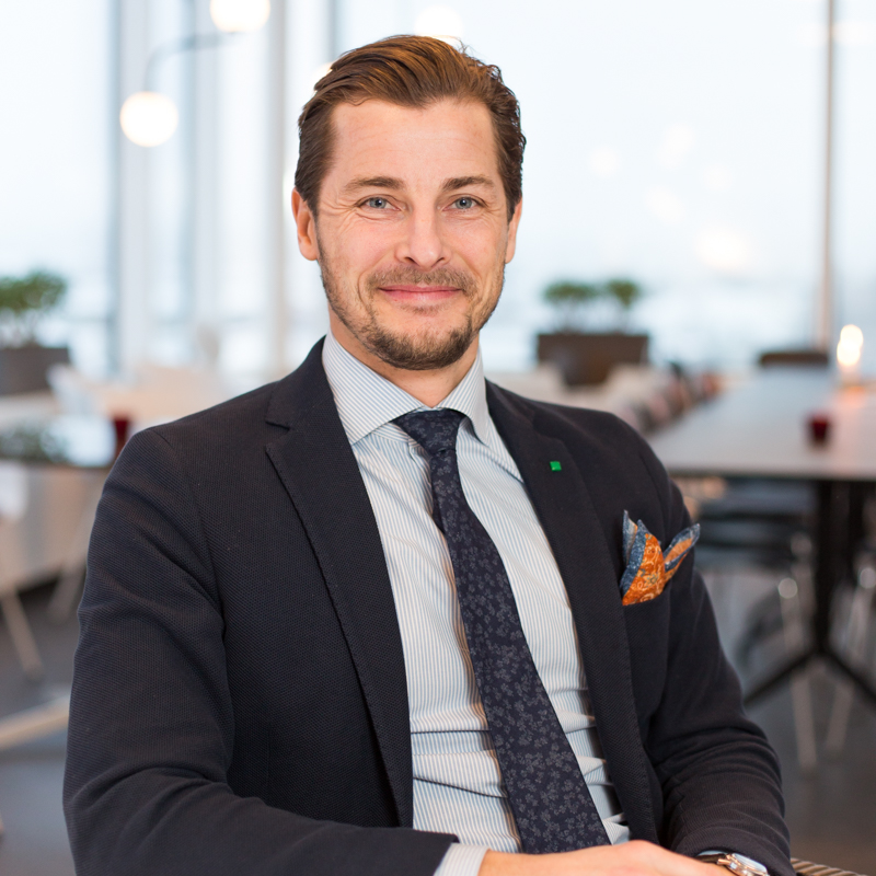 Thomas Wikström