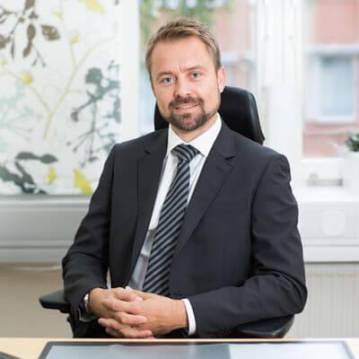 Jens Forsberg