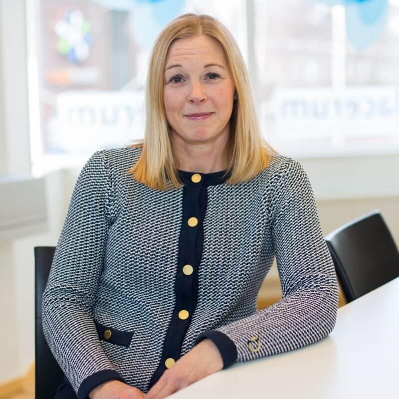 Linda Högbom
